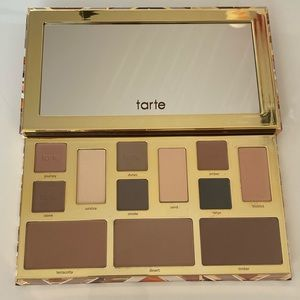 Tarte- Clay Play Face Shaping Palette